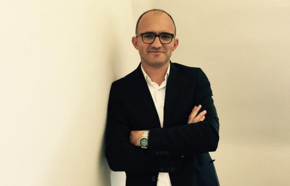 Bashkim Iseni, directeur du site Albinfo.ch