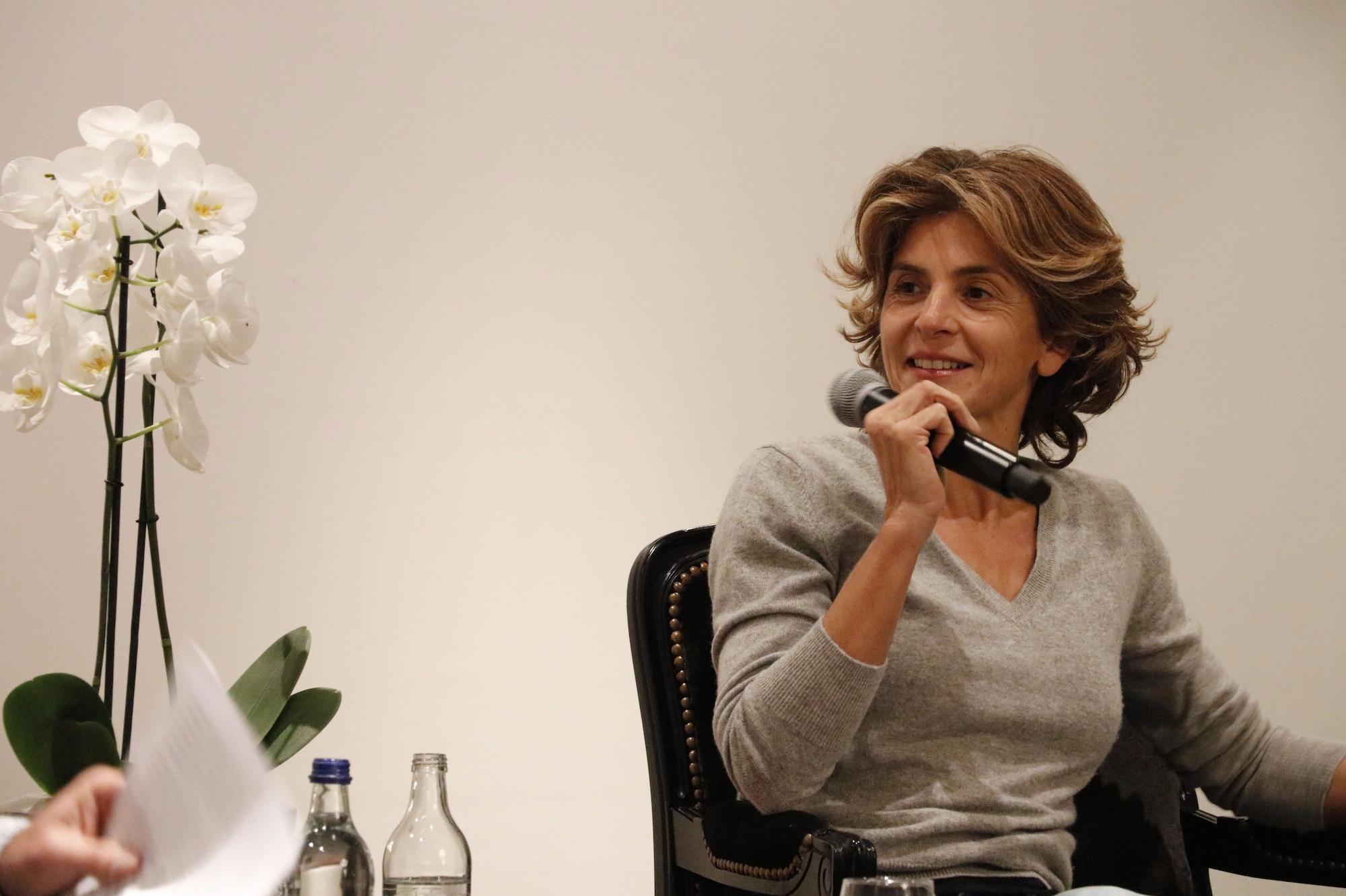 Anne Nivat est venue présenter son dernier ouvrage «Dans quelle France on vit» et parler de son expérience en Russie, Afghanistan et Irak.